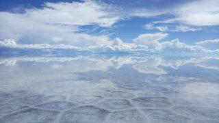 ボリビアでのラパス街歩きとウユニ塩湖観光