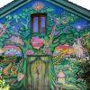 ヒッピーの楽園、デンマークのクリスチャニア