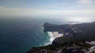経済規模アフリカ上位だが格差が酷い国、南アフリカ