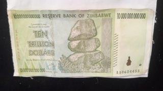 2008年に物価が200万倍以上になったジンバブエ。クーデターの最中に行ってみた