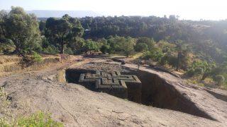 独自の文化が根付くエチオピア