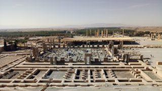 イランアライバルビザ取得とイスラエル、アメリカ入出国