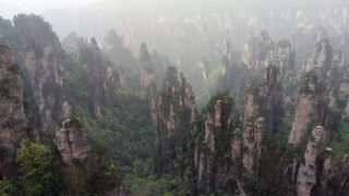中国旅行日程と中国で不便な三つのポイント