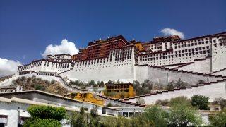 チベット/ラサの入境許可証取得方法と旅行の注意点