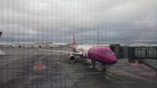 アイスランドの航空会社WOW airが破綻したことにWOW(ワオ)!